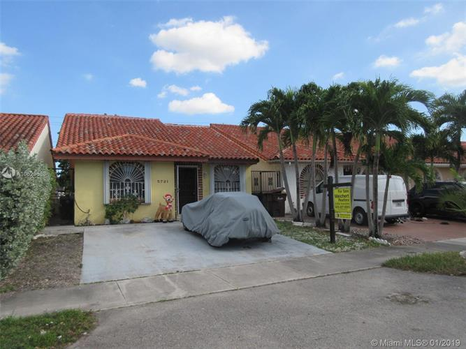5721 W 20th Ct, Hialeah, FL 33016 - Image 1