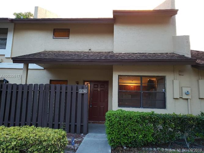 270 SW 97th Ave, Pembroke Pines, FL 33025 - Image 1