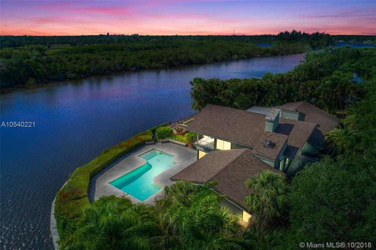 5487 SW Anhinga Ave, Palm City, FL 34990 - Image 1