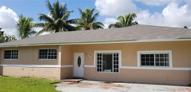 26900 SW 144th Ct, Homestead, FL 33032 - Image 1