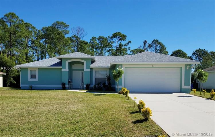 145 VIEWPOINT DR., Lehigh Acres, FL 33972 - Image 1
