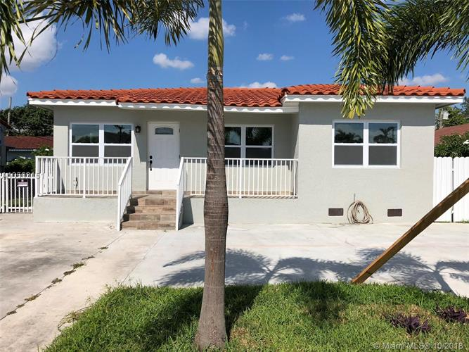 5281 NW 2nd St, Miami, FL 33126 - Image 1