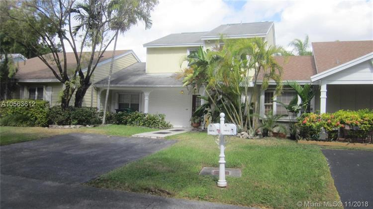 14514 SW 142nd Place Cir, Miami, FL 33186 - Image 1