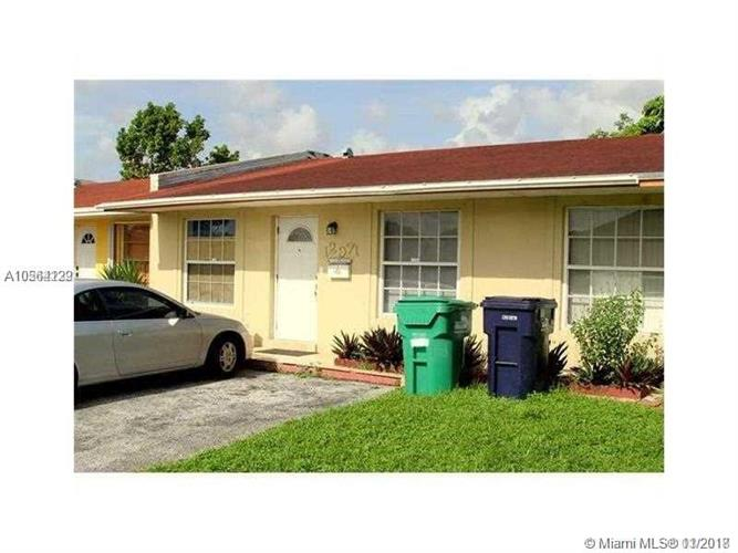 12971 SW 18th Ter, Miami, FL 33175 - Image 1