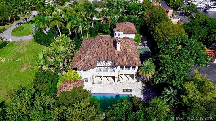 277 Marinero Ct, Coral Gables, FL 33143 - Image 1