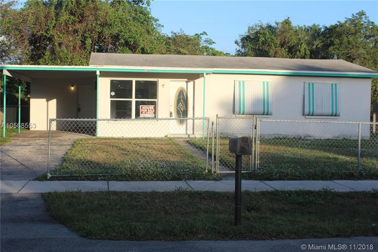 1766 NW 34th Ave, Lauderhill, FL 33311 - Image 1