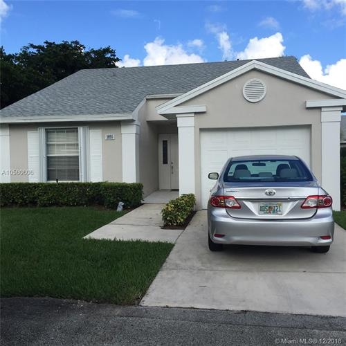 1895 SE 6th Ct, Homestead, FL 33033 - Image 1