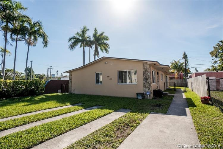 220 NW 46th St, Miami, FL 33127 - Image 1