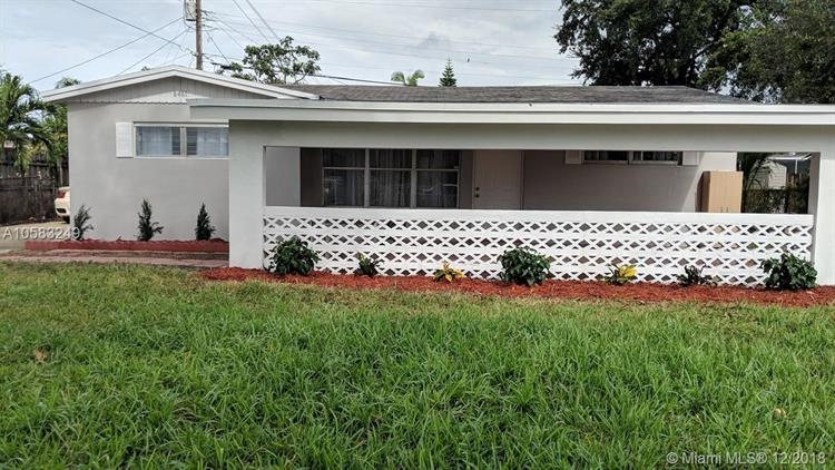 6461 Evans St, Hollywood, FL 33024 - Image 1