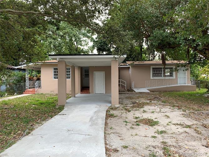 Incredible 1424 Nw 69Th St Miami Fl 33147 For Sale Mls A10590715 Weichert Com Home Interior And Landscaping Eliaenasavecom