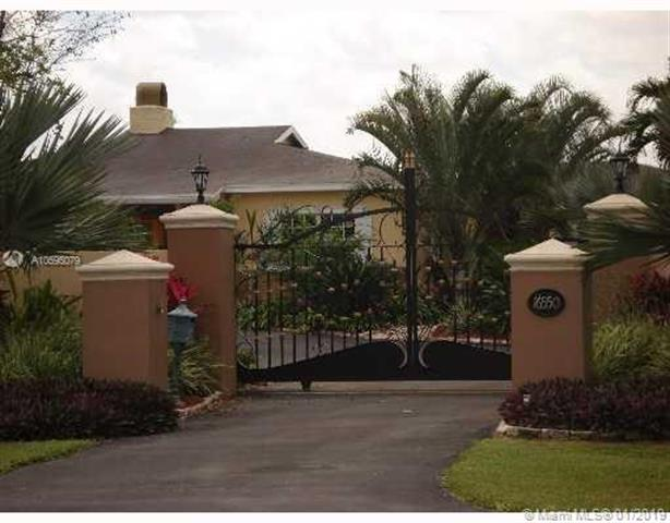 16550 SW 216th St, Miami, FL 33170 - Image 1