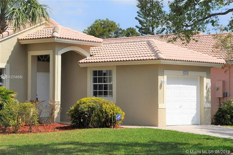 17145 NW 11th St, Pembroke Pines, FL 33028 - Image 1