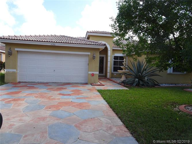 4286 NW 42nd Ter, Coconut Creek, FL 33073 - Image 1