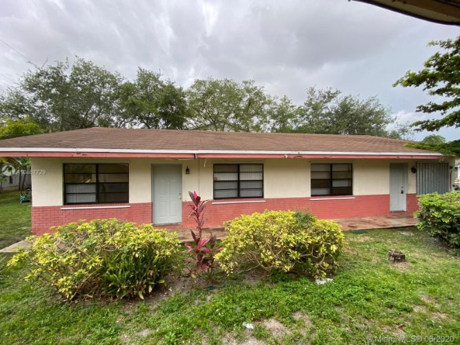 2848 NW 13th Ct, Fort Lauderdale, FL 33311 - Image 1