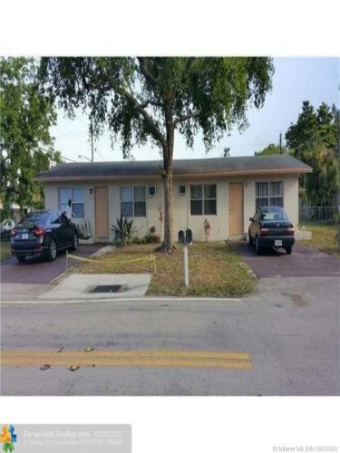 2100 NW 27th St, Oakland Park, FL 33311 - Image 1