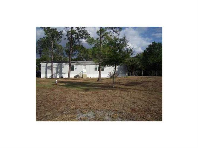 470 S HACIENDA, Clewiston, FL 33440