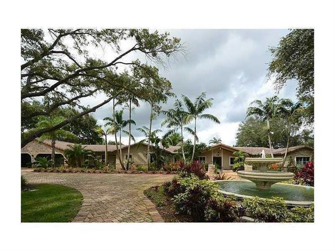 13750 E PALOMINO DR, Southwest Ranches, FL 33330