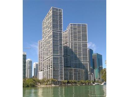495 Brickell Ave  Miami, FL MLS# A10002556