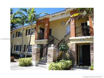 940 NE 33rd Ter  Homestead, FL MLS# A10004935
