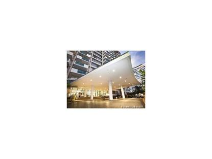 1000 West Ave # 618 Miami Beach, FL MLS# A10011117