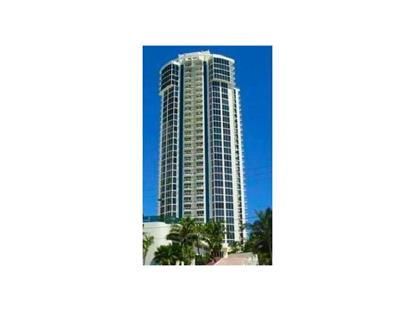 18671 Collins Ave  Sunny Isles Beach, FL MLS# A10013246