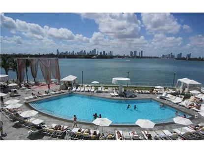 Address not provided Miami Beach, FL MLS# A10013395