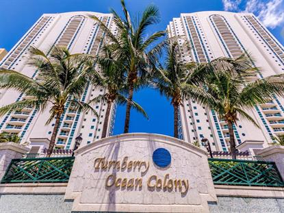 16051 Collins Ave  Sunny Isles Beach, FL MLS# A10013755