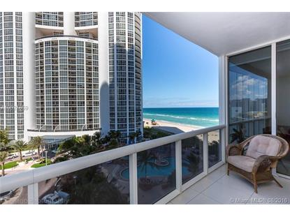 18101 Collins Ave  Sunny Isles Beach, FL MLS# A10021859