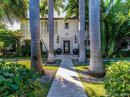 4558 ALTON RD  Miami Beach, FL MLS# A10023324