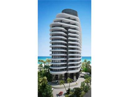 3315 Collins Avenue # PH-B Miami Beach, FL MLS# A10023601