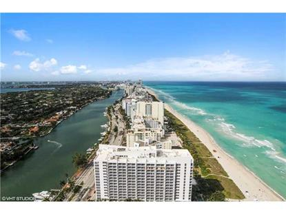 4779 COLLINS AV # TS4401 Miami Beach, FL MLS# A10049077