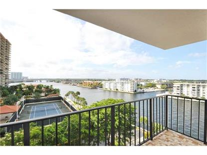 301 174th St # 805 Sunny Isles Beach, FL MLS# A10068763