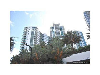 10295 Collins Ave # 1710/1 Bal Harbour, FL MLS# A10070262