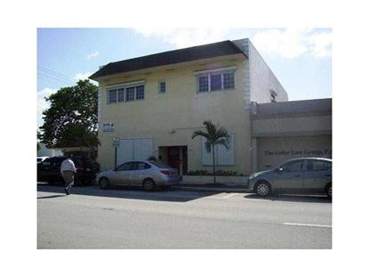 1205 S 21st Ave Hollywood, FL MLS# A10079023