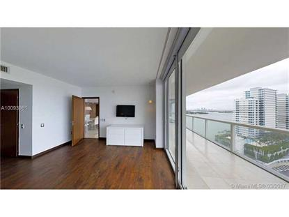 450 Alton Rd # 1804 Miami Beach, FL MLS# A10093961