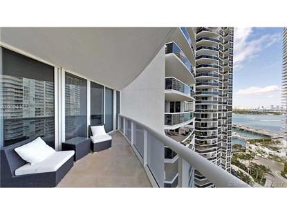 400 Alton Rd # 1709 Miami Beach, FL MLS# A10094102