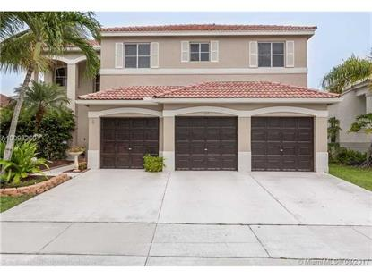 1157 Hidden Valley Way, Weston, FL