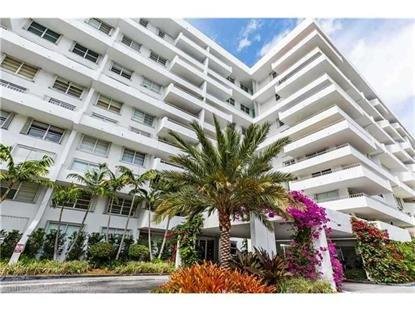 177 Ocean Lane Dr # 202 Key Biscayne, FL MLS# A10098100