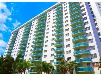 19380 Collins Ave # 714 Sunny Isles Beach, FL MLS# A10101502