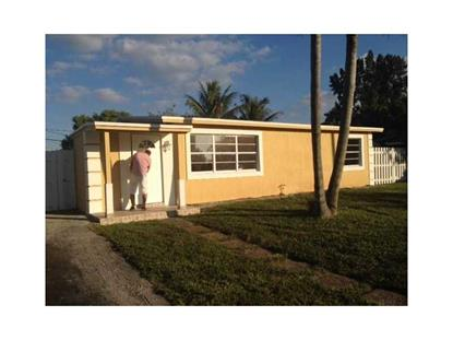3930 SW 58th Ter Davie, FL MLS# A10102431