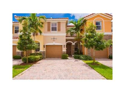 12440 Emerald Creek Mnr # 0 Plantation, FL MLS# A10109428