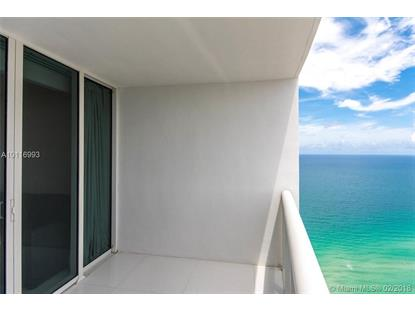 18201 Collins Ave  Sunny Isles Beach, FL MLS# A10116993