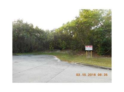 0 NW 94th Way Coral Springs, FL MLS# A10123148