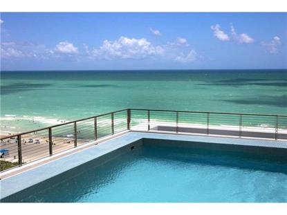 3651 Collins Ave # PH Miami Beach, FL MLS# A10123693