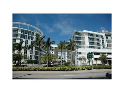 6620 INDIAN CREEK DR # 409 Miami Beach, FL MLS# A10128939
