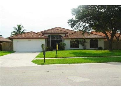 1521 NW 100th Way, Plantation, FL