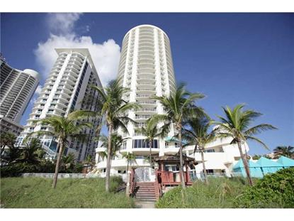 17375 Collins Ave  Sunny Isles Beach, FL MLS# A10133092