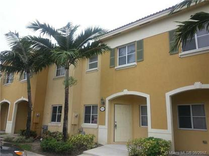 1622 SE 30th St  Homestead, FL MLS# A10135768