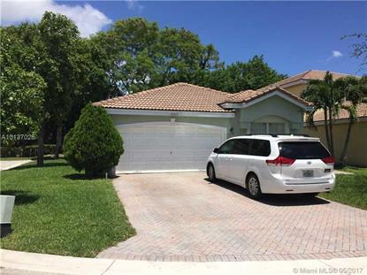4063 Crescent Creek Dr Coconut Creek, FL MLS# A10137025
