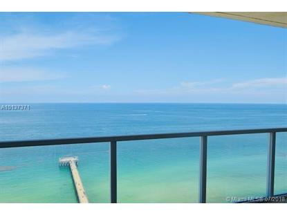 16699 Collins Ave  Sunny Isles Beach, FL MLS# A10137371